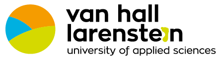 Van Hall Larenstein logo