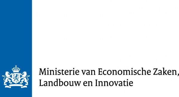 Ministerie van Economische Zaken, Landbouw en Innovatie logo